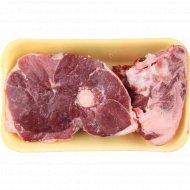 Лопаточная часть баранья, замороженная, Халяль, 1 кг., фасовка 0.25-0.45 кг