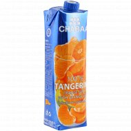 Сок «Chabaa» мандариновый, 1 л.