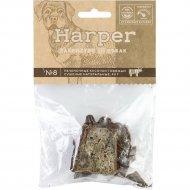 Лакомство для собак «Harper» №8 печеночные кусочки из говядины, 40 г.