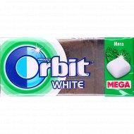 Жевательная резинка «Orbit» Mega, мята, 16.4 г.