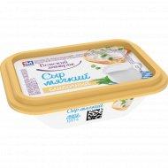 Сыр мягкий «Венский завтрак» сливочный 70%, 120 г.