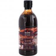 Соус барбекю «Kasho» с черносливом, 470 мл