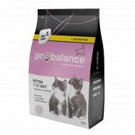 Корм сухой для котят «ProBalance» 1'st Diet c цыпленком, 400 г.