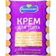 Крем с творогом«Для торта» 800 г.