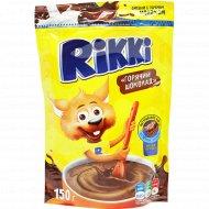 Напиток сухой «Rikki» горячий шоколад, 150 г.