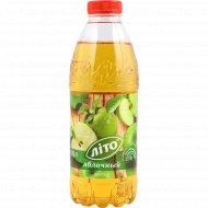 Нектар «Лiто» яблочный, 0.9 л.