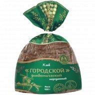 Хлеб «Городской» диабетический, 400 г.