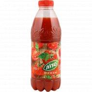 Нектар «Лiто» томатный, 0.9 л.