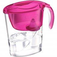 Фильтр для очистки воды «Барьер Эко» пурпурный.