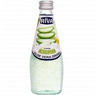 Напиток «Blue Riva» Алоэ Вера, 290 мл.