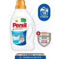 Гель для стирки «Persil» премиум, 1.17 л.