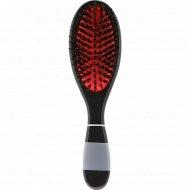 Расческа массажная для волос, деревянная.