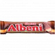 Печенье «Ulker Albeni» молочный шоколад и карамель, 40 г