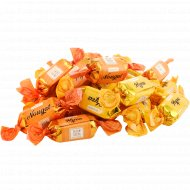 Конфеты глазированные «Нуга рошен» 1 кг.