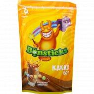 Какао-напиток быстрорастворимый