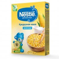 Каша кукурузная молочная «Nestle» 220 г.