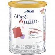 Смесь сухая «Nestle» Alfare, Amino, с рождения, 400 г