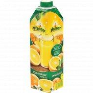 Сок апельсиновый «Pfanner» BIO, 1 л.