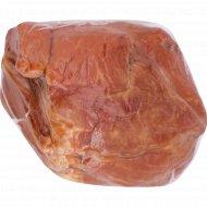 Кавалочек копчено-вареный «Деревенский» мякотный, 1 кг, фасовка 0.45-0.55 кг