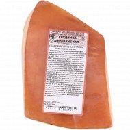 Грудинка копчено-вареная «Деревенская» из свинины, 1 кг, фасовка 1.2-1.3 кг