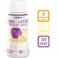 Смесь «Resource Diabets» ваниль, 200 мл.