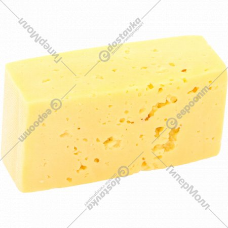 Сыр «Белоозерский» 45%, 1 кг., фасовка 0.3-0.4 кг
