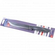 Нож металлический «Plenus» с пластмассовой ручкой, 28/15 см.