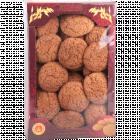 Печенье геркулесное «Годуновъ» 900 г.