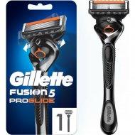 Мужская бритва «Gillette» Fusion ProGlide, с 1 сменной кассетой