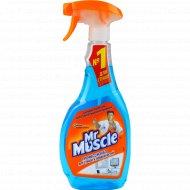 Средство для мытья стекол и поверхностей «Mr. Muscle» 500 мл