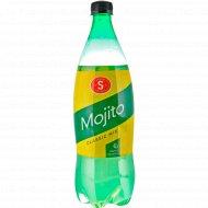 Напиток «S» Mojito, 1 л.