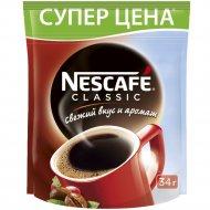 Кофе растворимый «Nescafe» classic, 34 г.