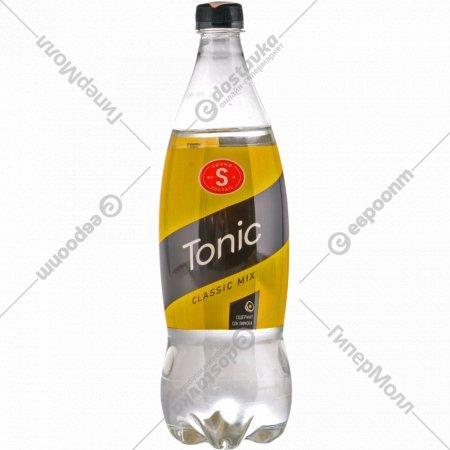 Напиток «S» тоник, 1 л.