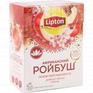 Напиток травяной «Lipton» с корицей и яблоком, 20х1.5 г.