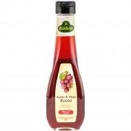 Уксус «Карл Кухне» из красного вина 6%, 250 мл.