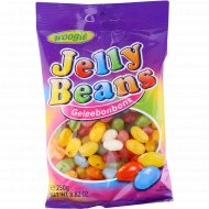 Желейное драже «Jelly Beans» ассорти, 250 г.