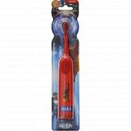 Детская электрическая зубная щетка «D.I.E.S Супергерой» 1 шт.