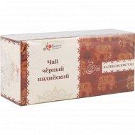 Чай черный «Калиновские чаи» индийский, 20х1.2 г.