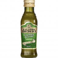 Масло оливковое «Felippo Berio» 250 мл.