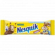Конфета вафельная «Nesquik» Crispy, 22 г.