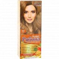 Краска для волос «Рябина» русый 014.