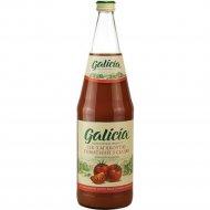 Сок томатный «Galicia» с мякотью, с солью, 1 л.