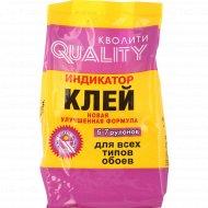 Обойный клей «Кволити пакет» 200 г.