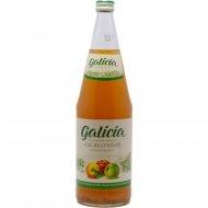 Сок «Galicia» яблочный, 0.3 л.