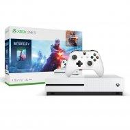 Консоль игровая «Xbox» One, S1, ТБ + Battlefield V.