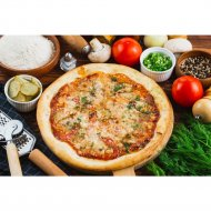 Пицца «Деревенская» 500 г.