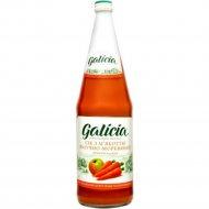 Сок с мякотью «Galicia» яблочно-морковный, 300 мл.