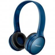 Наушники Bluetooth «Panasonic» RP-HF410BGCA.