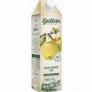 Cок «Galicia» яблочный, 1 л.