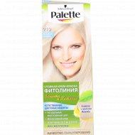 Краска для волос «Palette» фитолиния, 219.